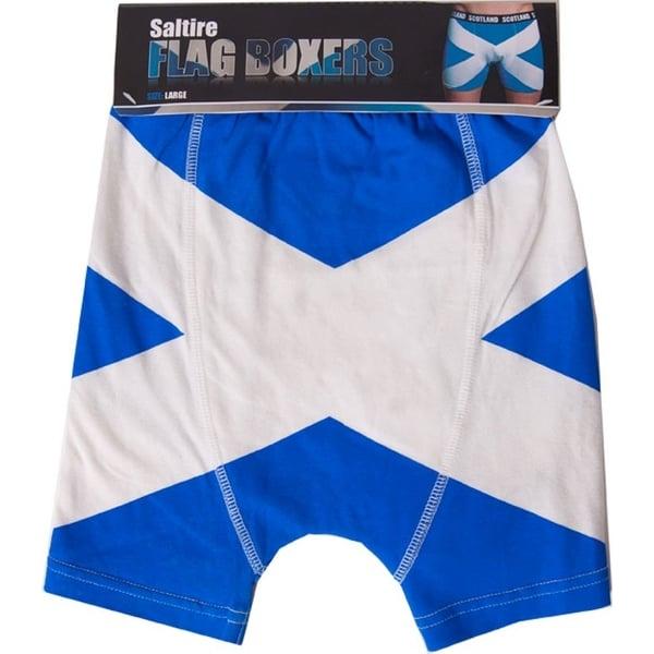 Mens Christmas Boxer Shorts