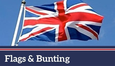 Flags & Bunting