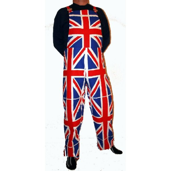 Full Description Men's Union Jack Trouser Braces Like Those infamous Tommy's Braces that we have all seen on TV, these Union Jack designed braces from BriMarc incorporate heavy duty/5().