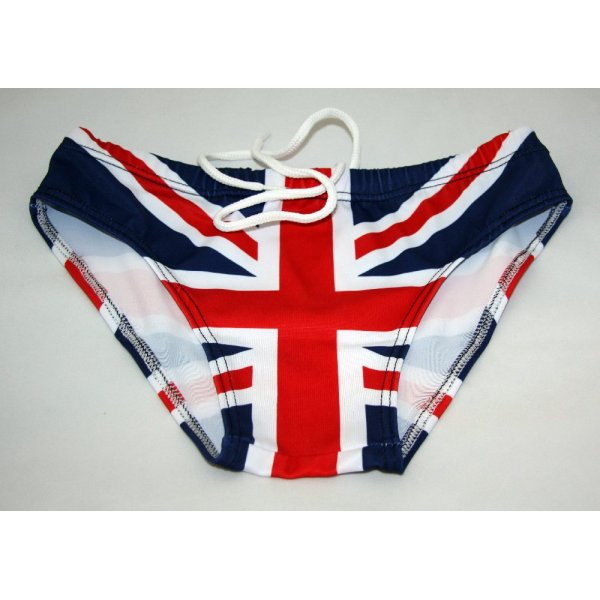 9c14cafc90 Union Jack Boys Swimming Trunks - Accessories from Union Jack Wear UK
