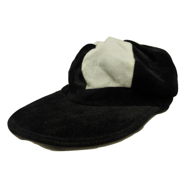 Black   White Baker Boy Hat d27b2762d2b