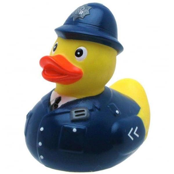 Policeman Bathtime Rubber Duck