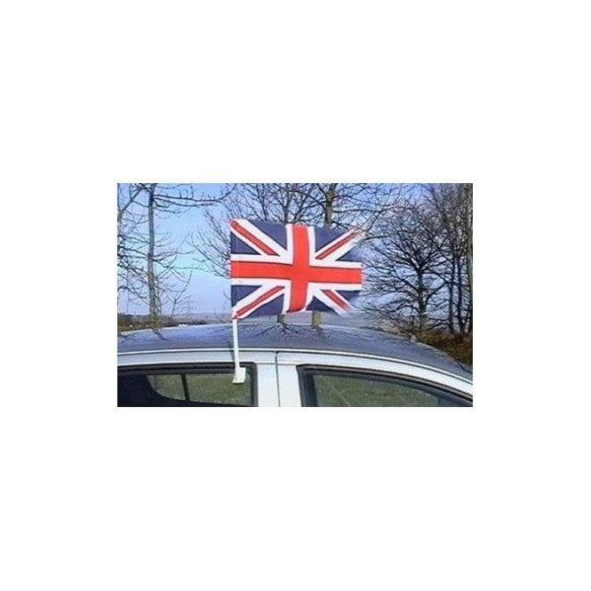 Union Jack Wear Union Jack Car Flag