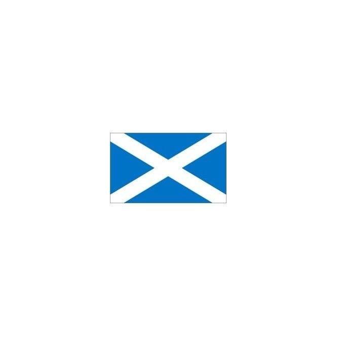 Union Jack Wear Scotland Flag 3' x 2'
