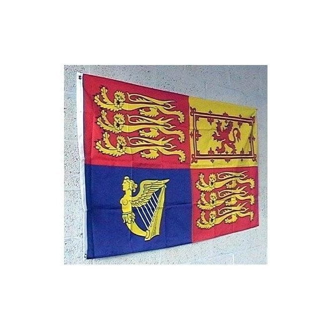 Union Jack Wear Royal Standard Flag