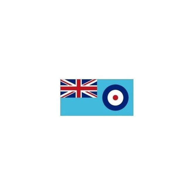 RAF Blue Ensign Flag 5' X 3'