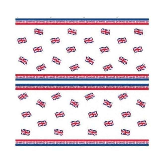 Union Jack Wear Union Jack Picnic Sheet