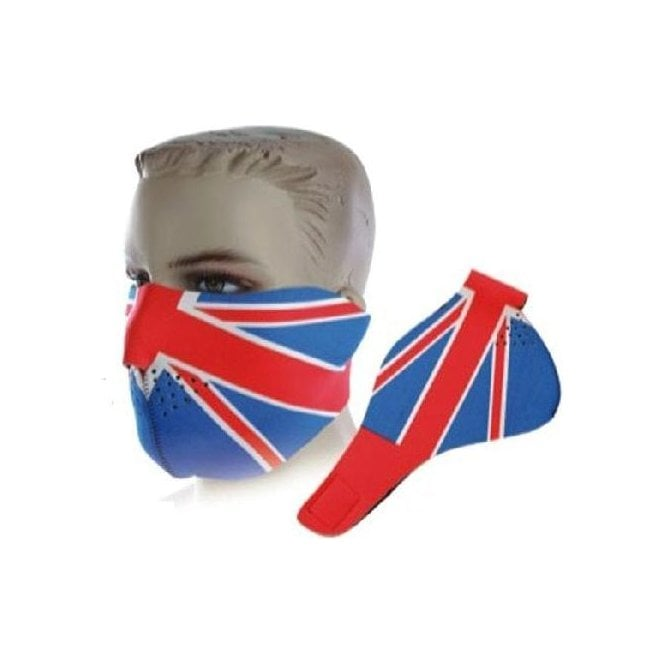 Union Jack Wear Union Jack Sports Mask