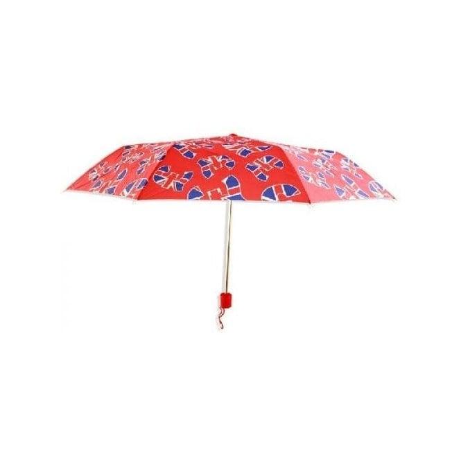 Union Jack Wear Union Jack Pound Umbrella