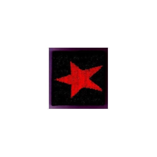 Red Star wristband