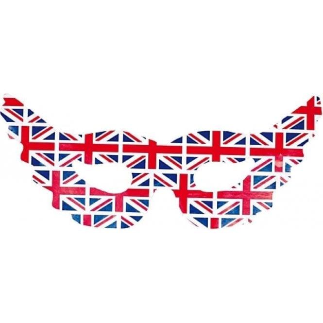 Union Jack Wear Union Jack Mask