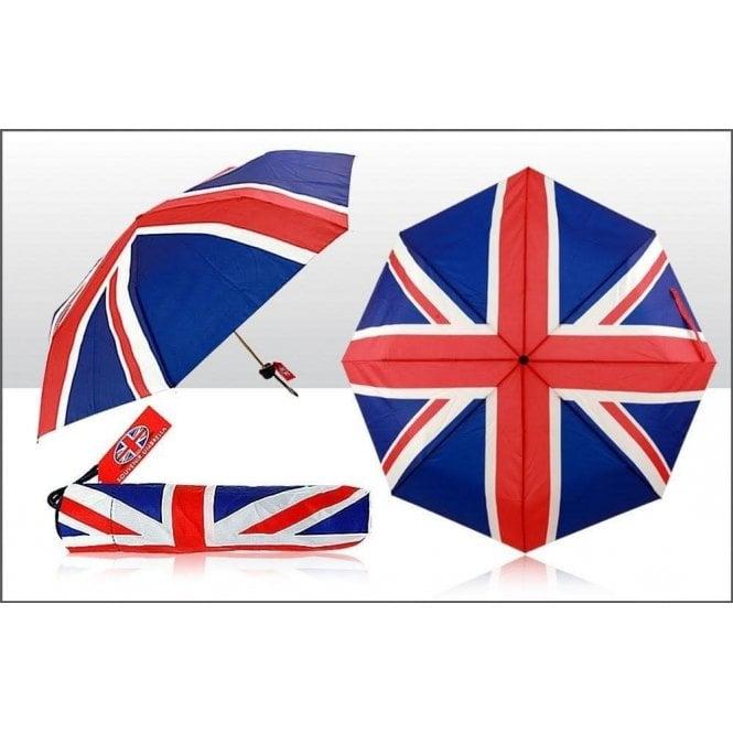 Union Jack Wear Union Jack Umbrella