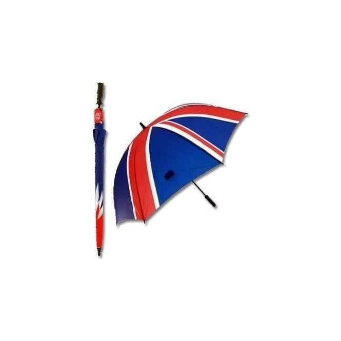 Union Jack Wear Union Jack Golf Umbrella - Great Britain