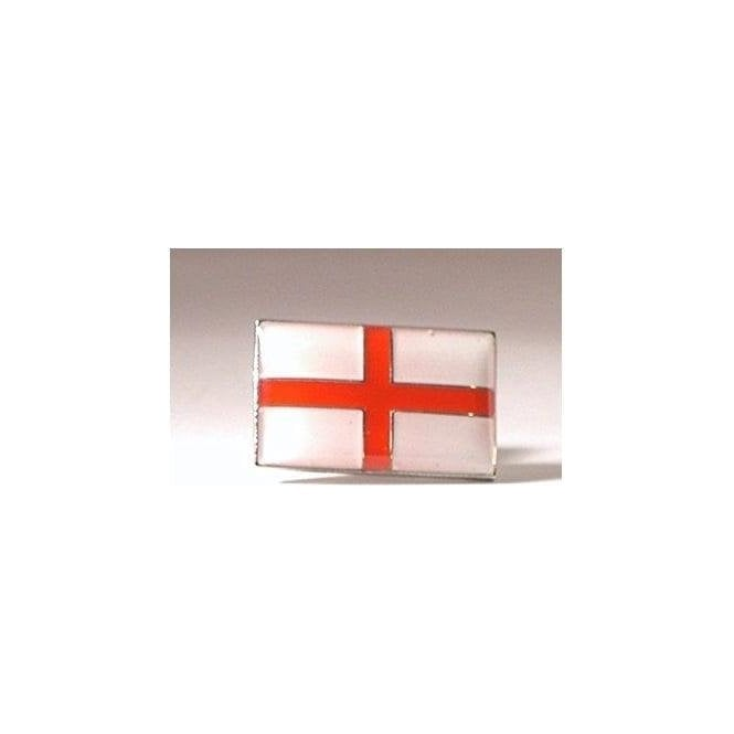 Union Jack Wear St George England Pin Badge