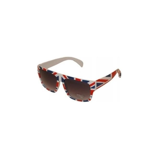 Union Jack Wear Union Jack Wayfarer Sunglasses
