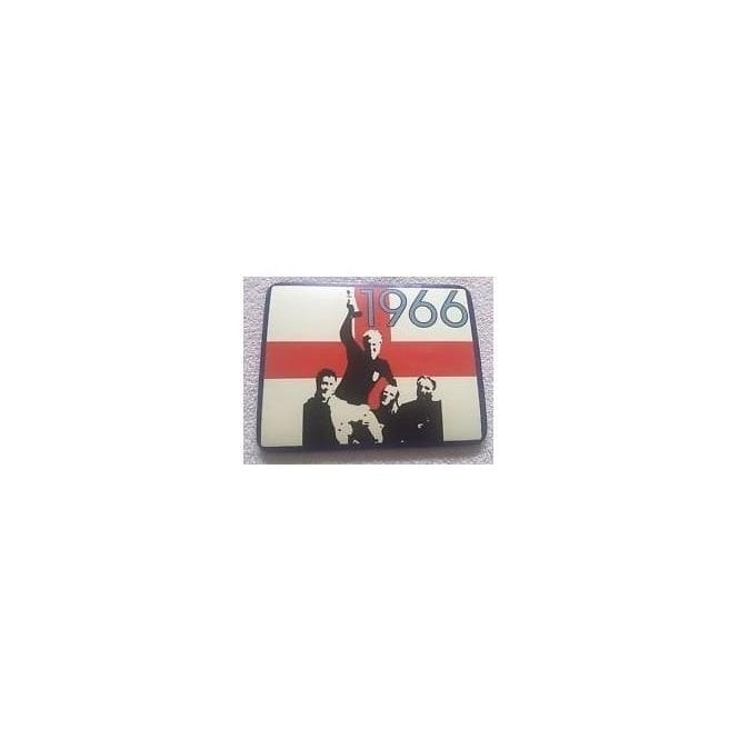 Union Jack Wear 1966 World Cup Mouse Mat