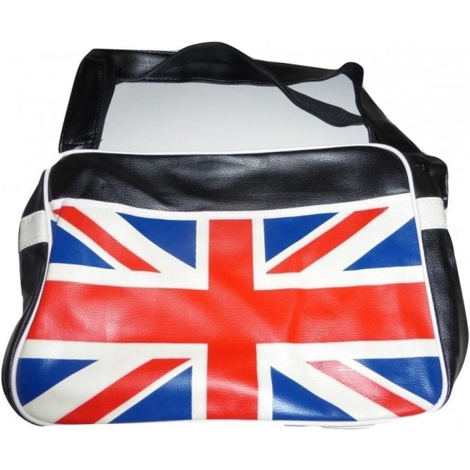 Union Jack Wear Union Jack Satchel Bag