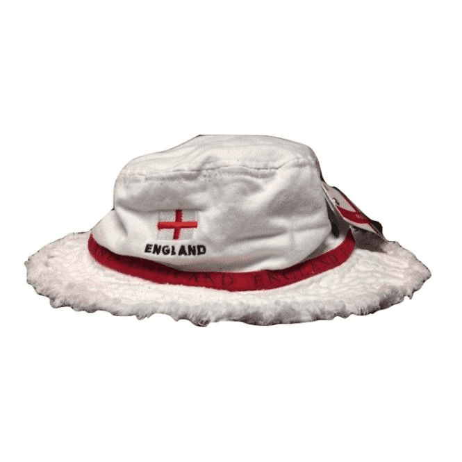 England Bush Hat