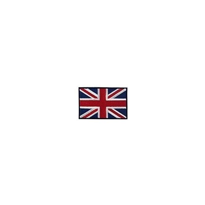 Union Jack Wear Union Jack Embroidered patch