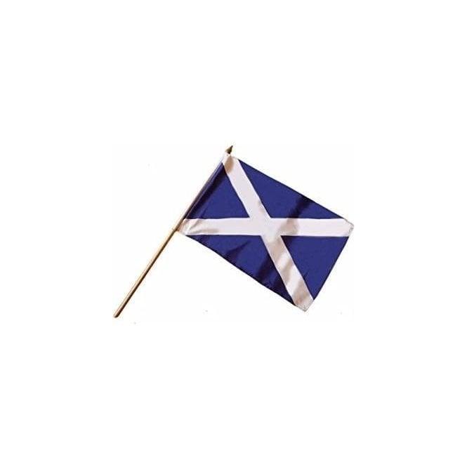 Union Jack Wear St Andrews Scotland Hand Flag 2ft