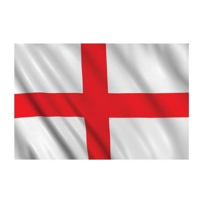 Union Jack Wear England St George Bandana