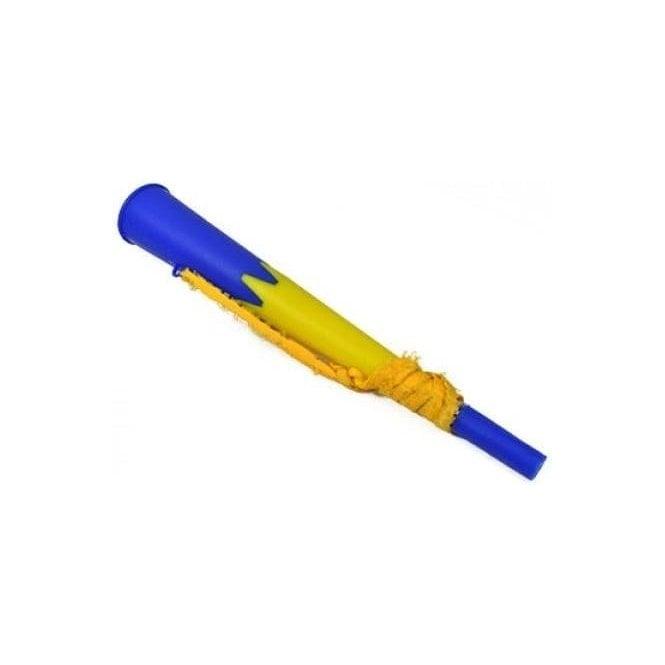 Union Jack Wear Blue & Yellow Horn Tour D Yorkshire
