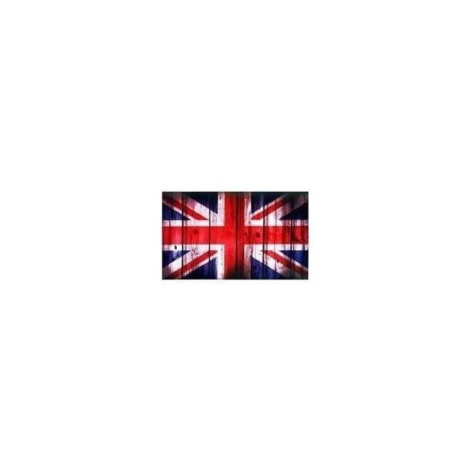Union Jack Wear Union Jack Mouse Mat