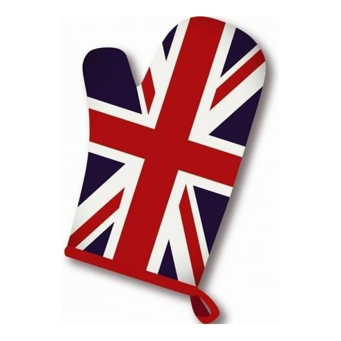 Union Jack Wear Union Jack Oven Glove