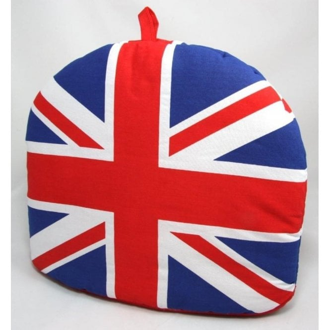 Union Jack Wear Union Jack Tea Cosy