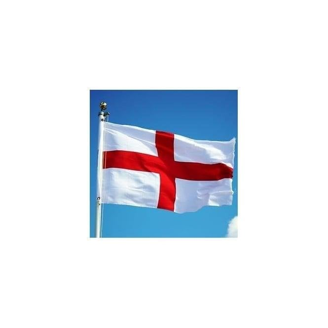Union Jack Wear St George Cross - England Flag 5' x 3'