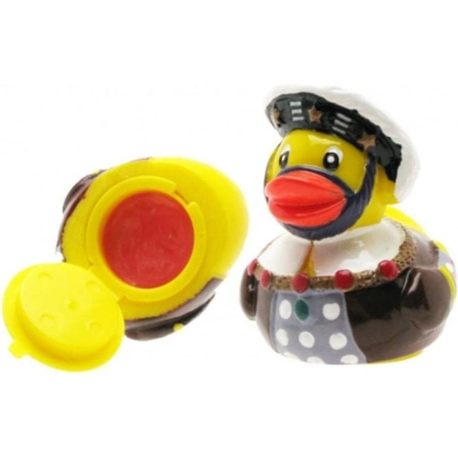 Union Jack Wear Henry VIII Duck Lip Balm