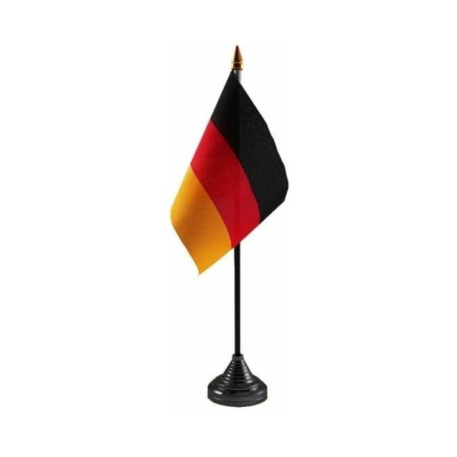 German Table Flag