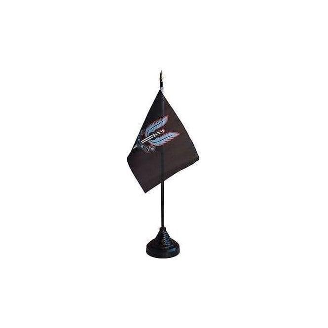 Union Jack Wear Special Air Service (SAS) Table Flag