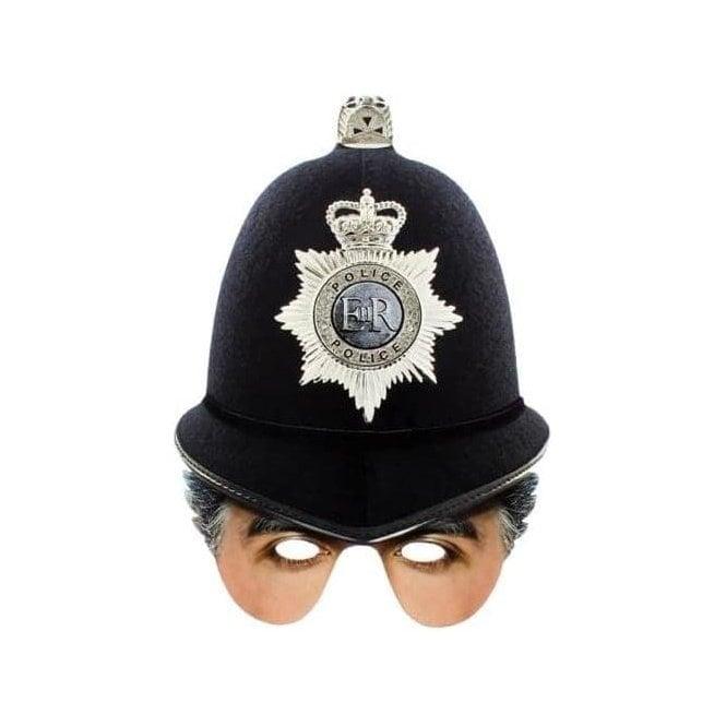 Union Jack Wear Policeman Face Mask