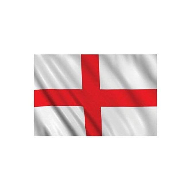 Union Jack Wear St George Cross England Hand Flag 2ft - 17