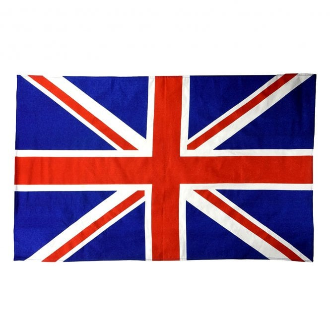 Union Jack Wear Union Jack Tea Towel - 100% cotton