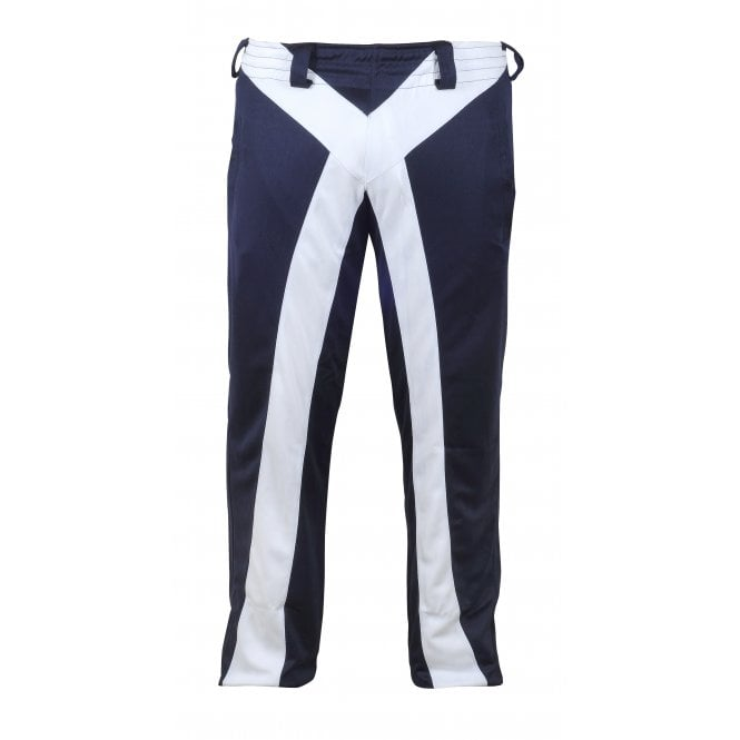 Union Jack Wear Scotland Flag Trousers St Andrews Saltire - Golf
