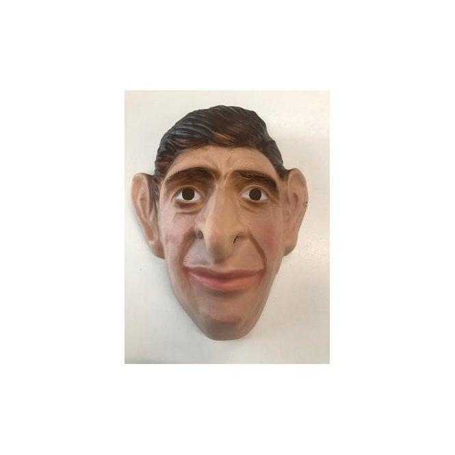 Union Jack Wear Full Face 3D HRH Prince Charles Mask