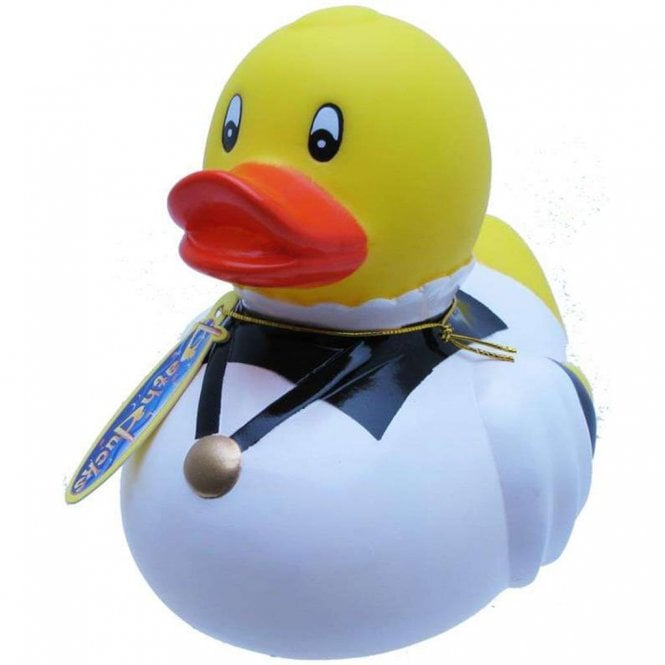 Yarto Choir Boy Rubber Duck