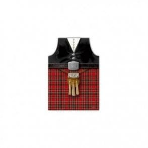 Scotland Piper Apron