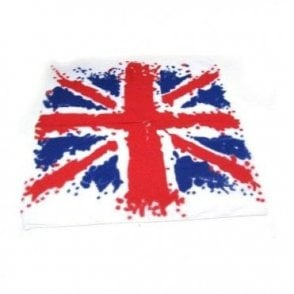 Union Jack Punk Bandana