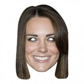Duchess of Cambridge Mask