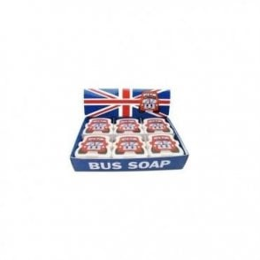 London Bus Soap