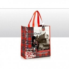 Scotland New Season Shopping Bag