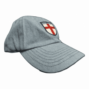 England Baseball Cap - Denim Blue