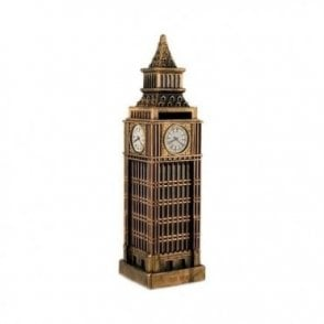 London's Big Ben Money Box