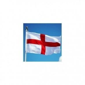 St George Cross - England Flag 5' x 3'