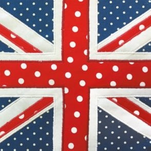 Union Jack Wear Union Flag - Union Jack - Birthday Card