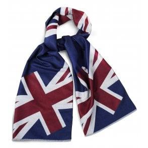 Union Jack Wear Union Jack Scarf