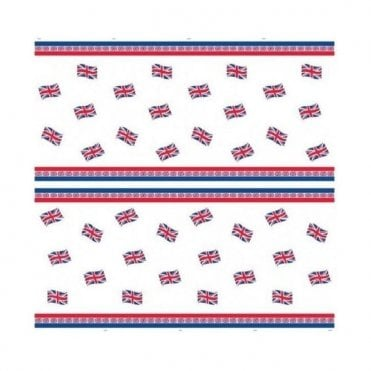 Union Jack Picnic Sheet